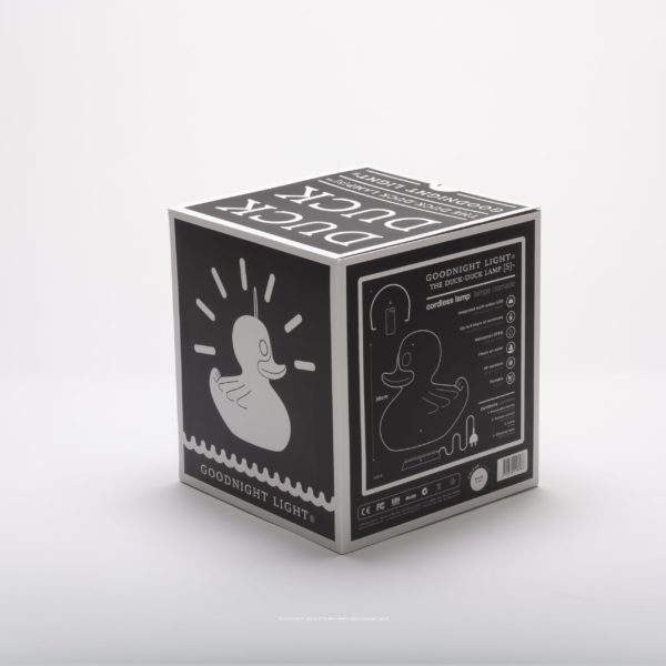 The Duck Duck Lamp [S] GiftBox