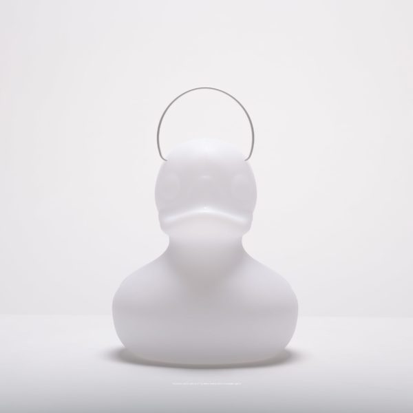 The Duck Duck Lamp [S] Front